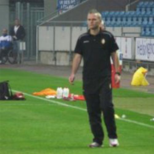 Bernard Smeets